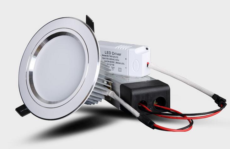 LED应急筒灯 LED应急灯