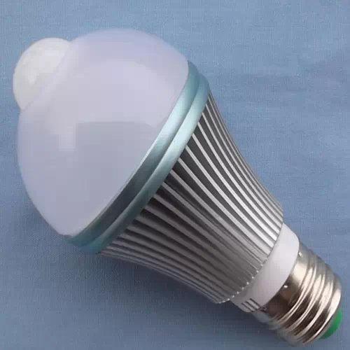 LED感应球泡